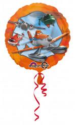 Ballon en aluminium Planes ™ 71 cm