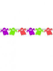 Guirlande néon Fantômes