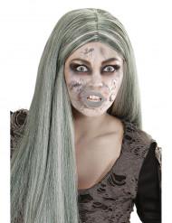 Flacon maquillage peau zombie adulte Halloween
