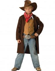 Déguisement Cowboy pour enfant - Premium
