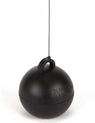 Poids ballon hélium noir 35 g