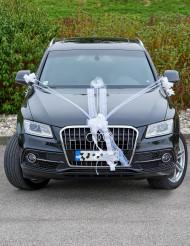 Kit de décoration voiture luxe