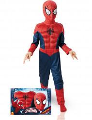 Coffret déguisement luxe 3D EVA Spider-Man™ Ultimate enfant