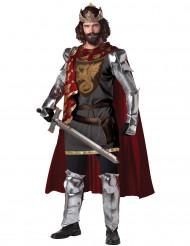 Déguisement Roi Arthur adulte