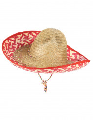 Sombrero Mexicain Adulte