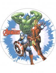 Disque azyme Avengers™20 cm