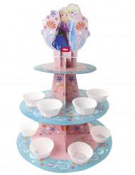 Présentoir à Cupcakes La Reine des Neiges™