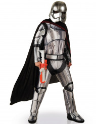 Déguisement luxe Captain Phasma Star Wars VII™ adulte