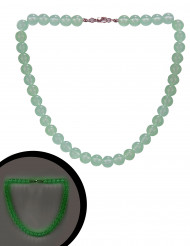 Collier phosphorescent