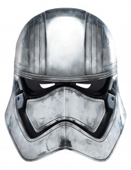 Masque carton plat Captain Phasma Star Wars VII The Force Awakens™