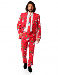 Costume Mr. Snowman homme Opposuits™