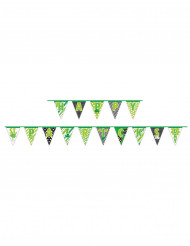 Guirlande fanions Happy St Patrick 4,26 mètres