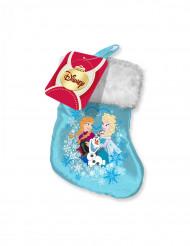Petite chaussette La Reine des Neiges™ 17 cm Noël