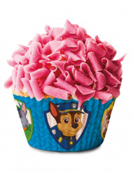 50 Moules à cupcake Pat'patrouille™