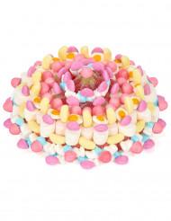 Grand support gâteau de bonbons 30 cm