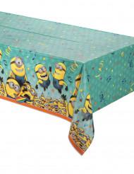 Nappe en plastique Minions™ 137 x 213 cm