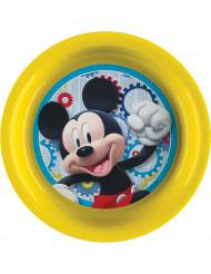 Assiette plastique Mickey™