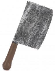 Couteau hachoir de boucher  adulte luxe