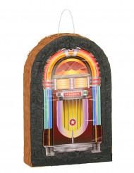 Piñata jukebox