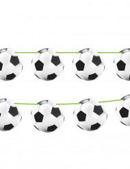 Guirlande Fanions Football 10 mètres