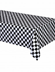 Nappe en plastique Racing 137 x 274 cm