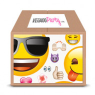 Maxi Pack Anniversaire Emoji™