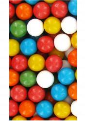 Maxi sachet boules de chewing gum 2.5 kg