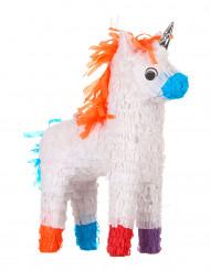 Piñata licorne blanche 40 x 55 cm