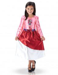 Déguisement classique Fairy tale Mulan™ enfant