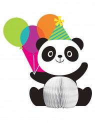 Centre de table Panda Party