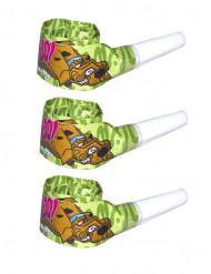 4 Sans gênes Scooby-Doo™