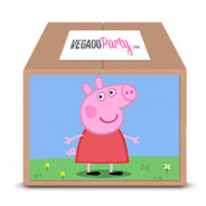 Super Pack anniversaire Peppa Pig