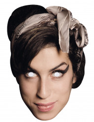 Masque carton Amy Winehouse™