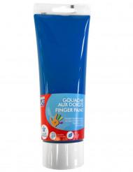 Gouache aux doigts bleue 250 ml Lefranc & Bourgeois®