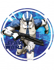 Disque azyme Stromtrooper - Star Wars™