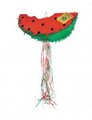 Piñata pastèque