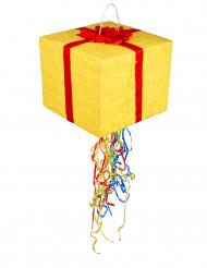 Piñata cadeau 40 cm