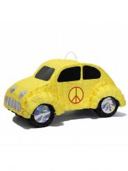 Piñata voiture hippie 46 cm