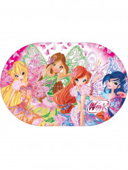 Set de table plastique Winx Butterflix™