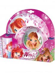 Coffret vaisselle mélamine Winx Butterfilx™