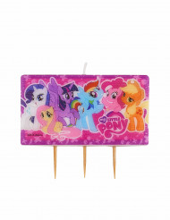 Bougie imprimée My Little Pony ™