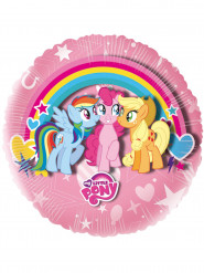 Ballon aluminium My Little Pony ™