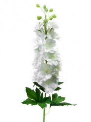 Fleur artificielle Delphinium 80 cm