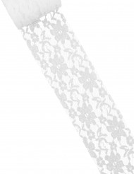 Rouleau dentelle 10 cm x 10 m
