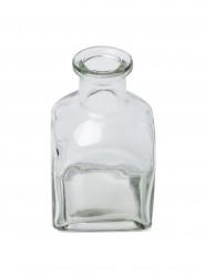 Vase en verre carré 10,5 cm