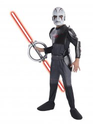 Déguisement Star Wars Rebels Inquisitor™ garçon