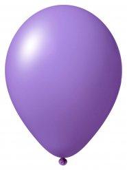 24 Ballons violet 33 cm