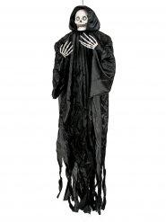 Faucheuse animée suspendue Halloween 155 cm