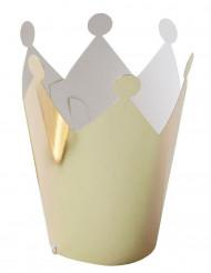 5 Mini-couronnes or