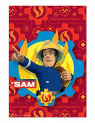 8 Sacs de fête Sam le Pompier™